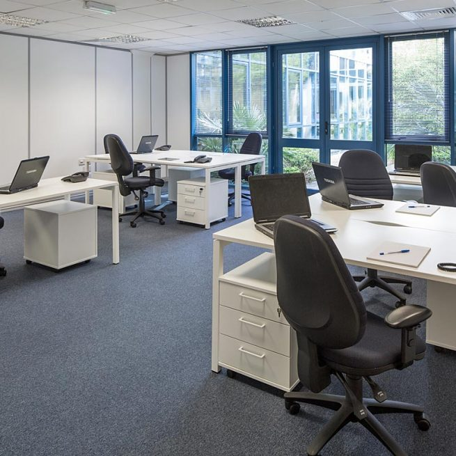 serviced office dublin city sentre