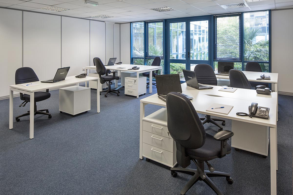 Serviced Offices Dublin Serviced Offices to Rent DOCentre