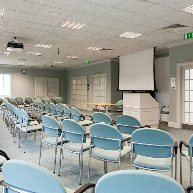 conference room carrick on shannon office space