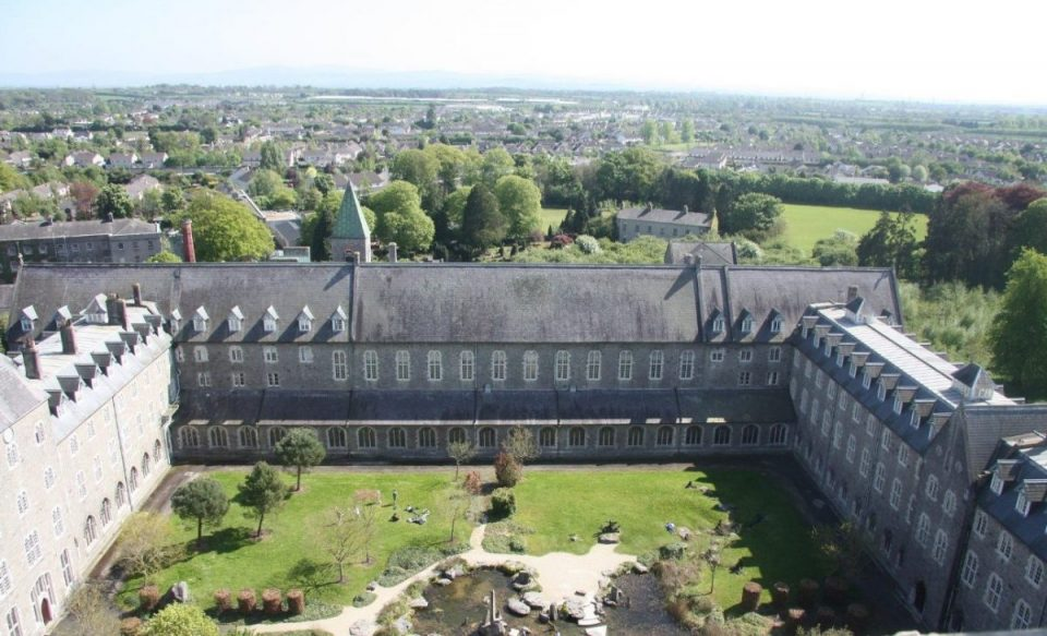 St. Patricks College Maynooth College Campus