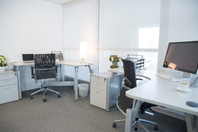 DOC serviced office space