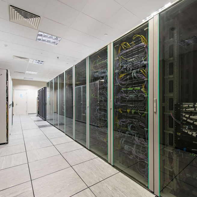 carrick on shannon offices datacentre