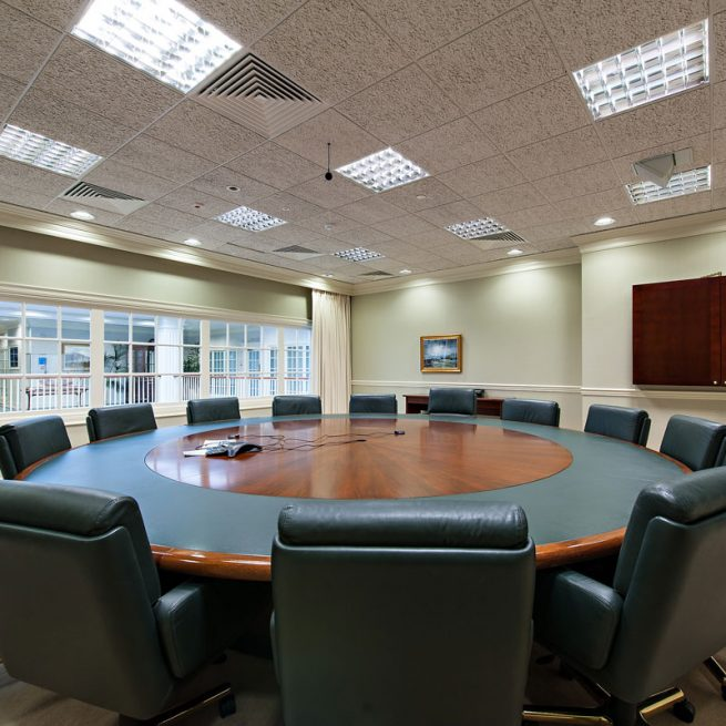 Carrick on Shannon Meeting Room - DO Centre