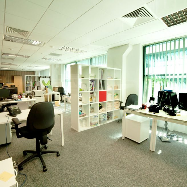 Maynooth Serviced Office
