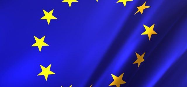 Eorupean Union Flag