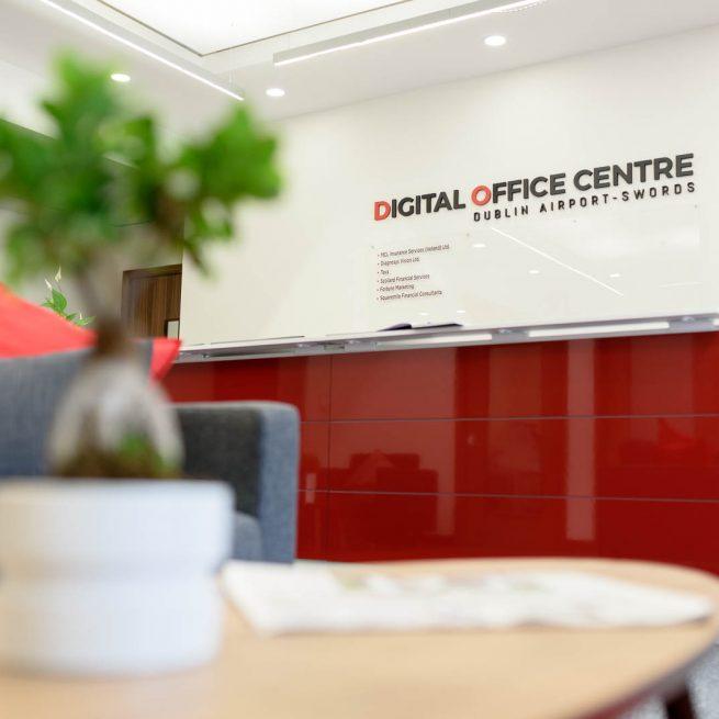 Digital Office Centre Dublin Airport Swords